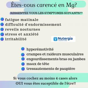 test-carence-magnesium