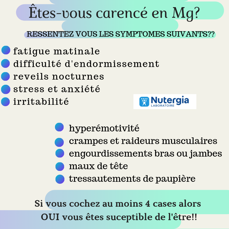 test-carence-magnesium